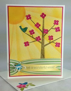 Season of Friendship by ajackson19 - Cards and Paper Crafts at Splitcoaststampers