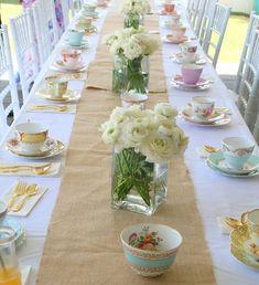 The Vintage Table, Perth WA