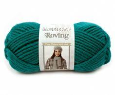 Roving | Yarn | Free Knitting Patterns | Crochet Patterns | Yarnspirations