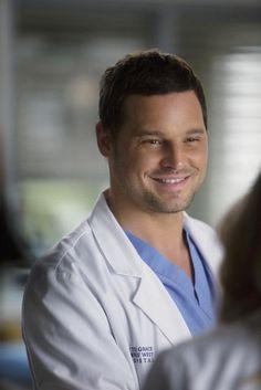 "Alex Karev on Grey's Anatomy's ""Don't Deceive Me (Please Don't Go)"""