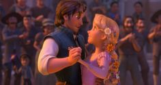 I got 9 out of 10 correct! How Well Do You Know...Tangled? | Disney Insider