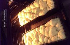 1 kg bruismeel 5 ml bakpoeier 5 ml sout ml anyssaad (opsioneel) 200 g ml) suiker (of tot 300 g vir diegene wat beskuit nogal s… Rusk Recipe, All Bran, How To Read A Recipe, Tea Cookies, South African Recipes, Bread Bun, Baking Recipes, Sweet Treats, Good Food