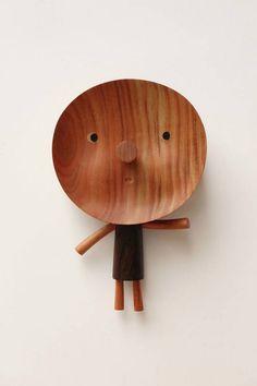 Yan Ruilin 5 | Taiwanese wood-making artist Yan Ruilin (Yen Jui Lin)