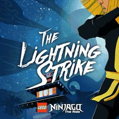 Start practicing your ninja moves to prepare for LEGO® NINJAGO® The Ride, opening Jan. 12!