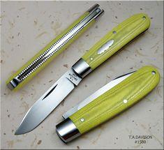 Blacksmith Forge, Best Pocket Knife, Custom Knives, Knives And Swords, Survival Knife, Knife Making, Folding Knives, Knifes, Outdoor Life
