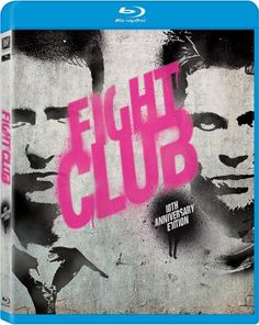 #FightClub is at the top of my 1990s favorite movie list. Find out why in this #Squidoo lens.