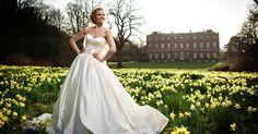 Clandon Park - surrey wedding venue