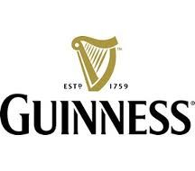 Guinness is the Irish beer brand, first brewed in 1759 in Dublin, Ireland. It is one of the most well-known beers in the world. Tv Adverts, Tv Ads, St Patricks Day Parade, Irish Beer, Irish Tattoos, Typographic Logo, Typography, One Logo, Heineken