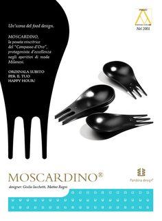 Pandora Design:  Moscardino