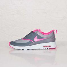 c9c3ec7c77beb Nike Wmns Air Max Thea - 599409-018 - Sneakersnstuff | sneakers &  streetwear online since 1999