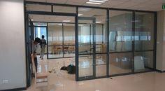 Cửa nhôm kính tại Phú Yên - Lắp đặt cửa nhôm cao cấp không thể thiếu những phụ kiện sau