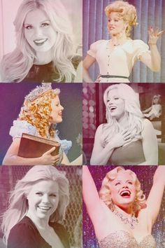 Megan Hilty is one of my favorite performers EVER!
