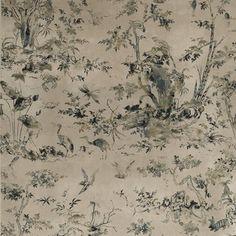 Jim Thompson's magical wallpaper: Arun