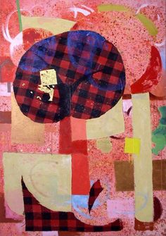 Mauricio Piza:  'The Tree'  1993