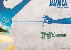 Jamaica Tourist Board: Bikini