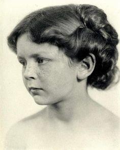 Hugo Erfurth, Annamarie Erfurth