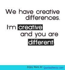 creative quotes - Google Search