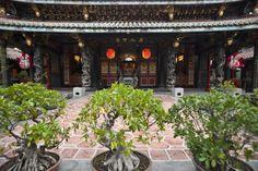 Taiwan Rundreisen - Jetzt Urlaub buchen!  Tai Pan Taiwan, Recovery, Temples, National Forest