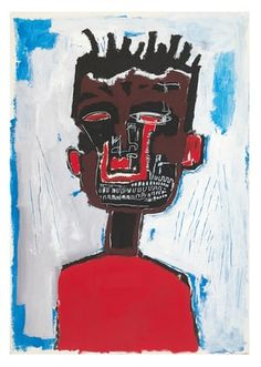 Race, power, money – the art of Jean-Michel Basquiat | Art and design | The Guardian