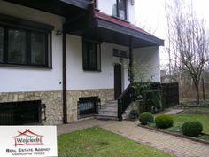 Do sprzedania dom o powierzchni 240 m2 w Kuźni Raciborskiej.