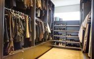 walk in wardrobe please