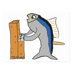 Fish Puns, Puff Paint, Postcard Size, Paper Texture, Piano, Disney Characters, Fictional Characters, Age, Unisex