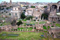 Confira as dicas culturais da Estela do Itinerários de Viagem sobre 10 lugares imperdíveis para conhecer em Roma, na Itália.
