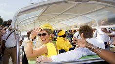 30 april toch koninklijk voor Bonaire | NOS