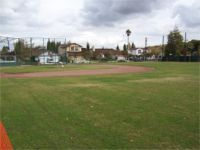 Laureola Park - New playgrounds, water feature and huge fields for kids to run.