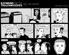 Raymond #1