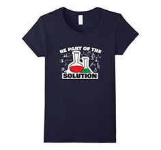 Be Part of the Solution T-Shirt