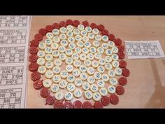 Find the numbers (Kitty Party Fun Game) - YouTube