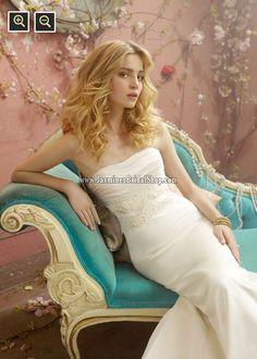 AV9953 Bridal Gown (2010) Designer Bridal Collections