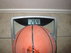 How to Make a Medicine Ball For CrossFit Workouts