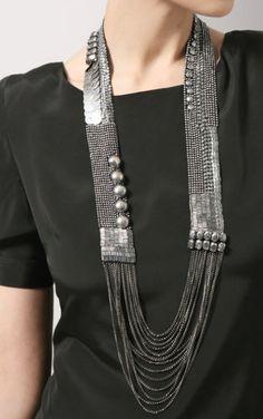 Fiona Paxton (UK) necklace 'Sylvie'