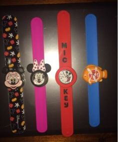 How to turn your Disney MagicBand into a Disney Watch!