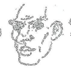 Apprendre à dessiner : 199 leçons de dessin pour apprendre à dessiner gratuitement | Pearltrees Art Lessons, Marcel, Portrait, Drawings, Art Art, Jewelry, Fish, Sketch, Drawing Lessons