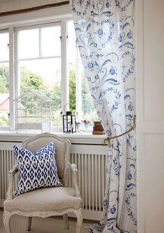 Romantický škandinávsky dom | Living styles