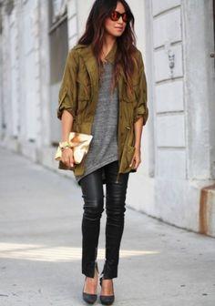 fashion-clue: www.fashionclue.net | Fashion Tumblr, Street...
