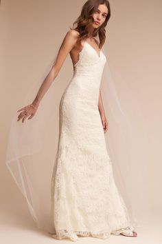 94ec72c169d5 bridal perfection from BHLDN Bhldn Wedding Dress, Wedding Dress Backs, Wedding  Dress Pictures,