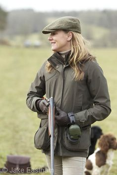 Barbour Sporting 2012  Shot by Jake Eastham  www.jakeeastham.co.uk