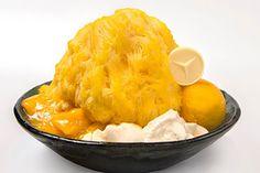 台湾で人気No.1の新食感かき氷「アイスモンスター」六本木に日本初の限定ショップをオープン | ニュース - ファッションプレス