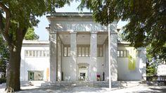 Venice Biennale 2016 – Deutscher Pavillon