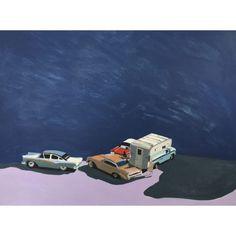 Jessica Brilli - Kobalt Gallery | Provincetown, MA