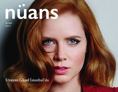 """Check out new work on my @Behance portfolio: """"Editorial Design - Nüans"""" http://be.net/gallery/52797321/Editorial-Design-Nueans"""