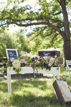 Vintage Bride Wedding Fair Melbourne - Oh Perfect Day