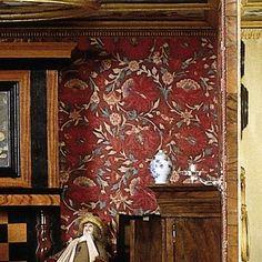 Dollhouse of Petronella Dunois, anonymous, ca. 1676 - Poppenhuizen-Verzameld werk van Jacqueline De Leeuw - Alle Rijksstudio's - Rijksstudio - Rijksmuseum