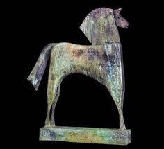 carlos mata escultor - Buscar con Google Horse Sculpture, Animal Sculptures, Carlos Mata, Wooden Horse, Equine Art, Horse Art, All Art, Garden Art, Creative Art