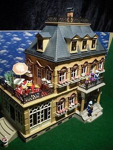 1000 images about childhood on pinterest playmobil for Playmobil haus schlafzimmer
