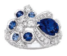 Chaumet Jewelry